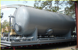 welding steel fabricating fabrication Pressure Vessels Houston Skid Packages Houston ASME Engineering Design